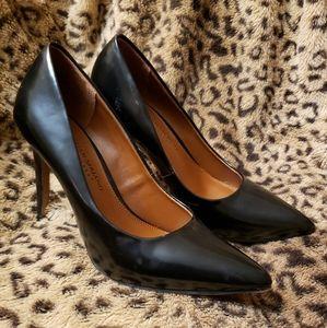 Christian Siriano | Classic black heels